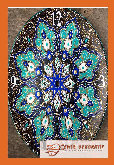 Ferforje motif imalatı-29