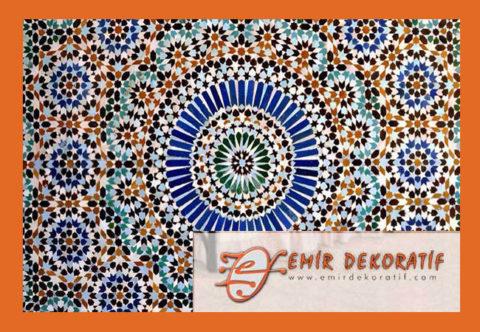 Ferforje motif imalatı-9
