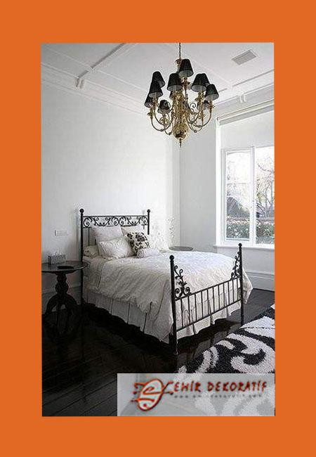 ferforje yatak örneği 242