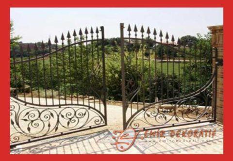 Malikane Kapısı