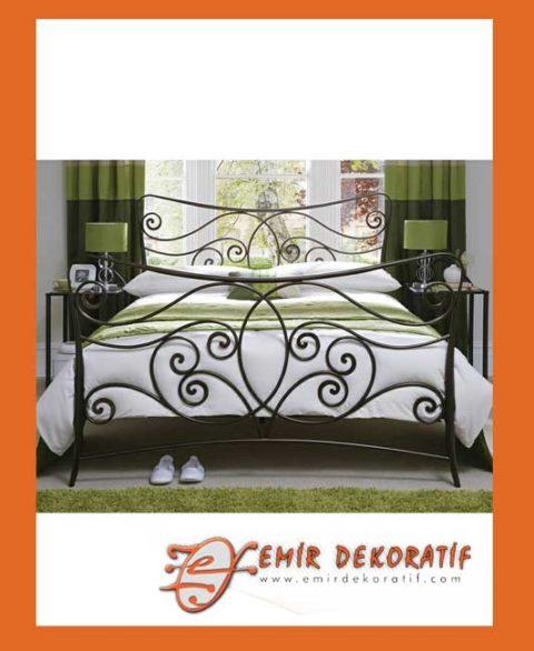 Yatak Başlık Örnekleri
