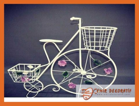 ferforje bisiklet